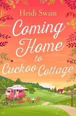 COMING HOME TO CUCKOO COTTAGE, Swain, Heidi, 9781471147289