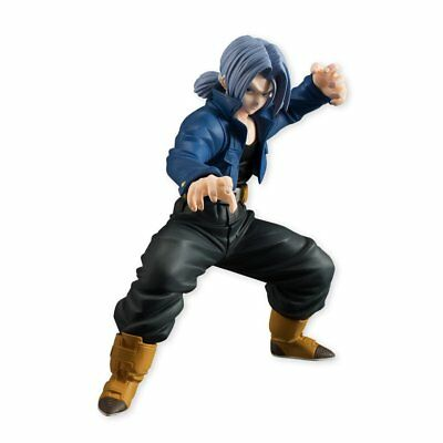 Bandai Dragon Ball Z Styling Trunks Molded Figure US Seller USA Authentic
