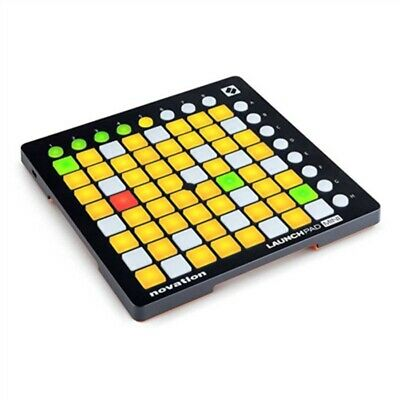 Novation Launchpad Mini MKII  Controller for Ableton Live, MK2 NEW