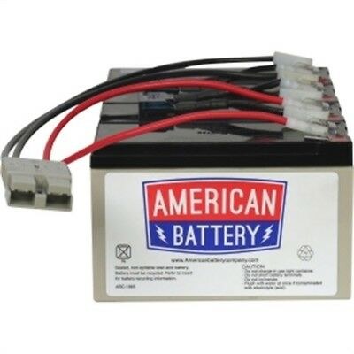 Replacement Battery Cartridge