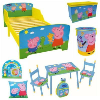 PEPPA PIG Pack Chambre Complete