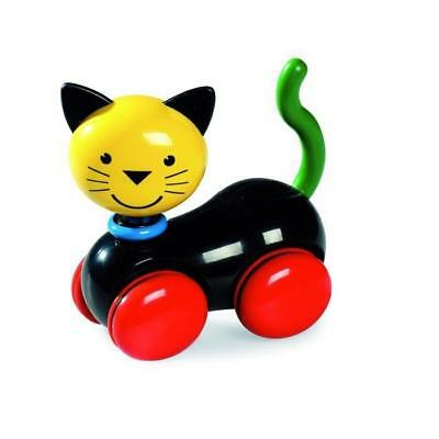 Chat cool roule