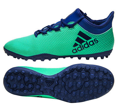 new styles 5a151 ea620 ADIDAS X TANGO 17.3 TF (CP9137) Soccer Cleats Football Shoes Turf Boots