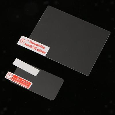 0.33mm 9H Self-Adhesive Optical Glass LCD Screen Protector for Nikon D500