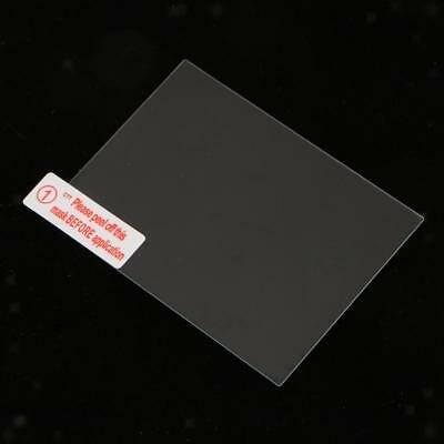 0.33mm Self-Adhesive Optical Glass Screen Protector for Sony ILCA-99M2 A99II