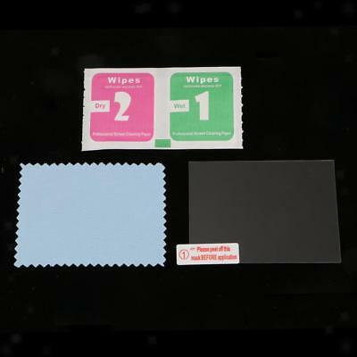 0.33mm Self-Adhesive Optical Glass Screen Protector for Sony ILCE-7RM3 III
