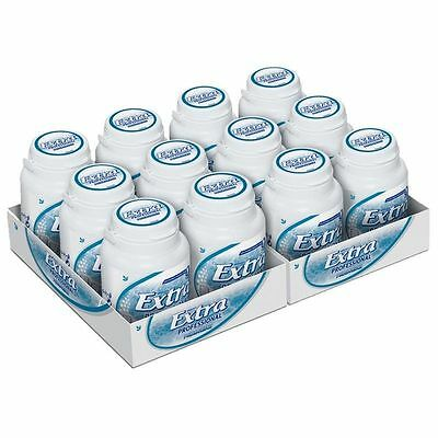 12 Cans x Wrigley´s Extra Professional Polar Frisch Chewing Gum ++BEST PRICE++