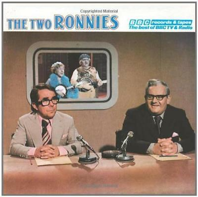 """The """"Two Ronnies"""" (Vintage Beeb) by  