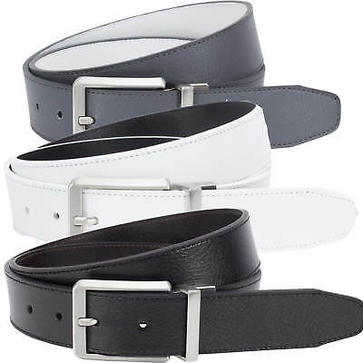 Nike Golf Classic Reversible Golf Belt Men's 14169 New - Choose Color & Size!