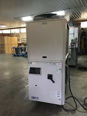 10 Ton Air Cooled Chiller