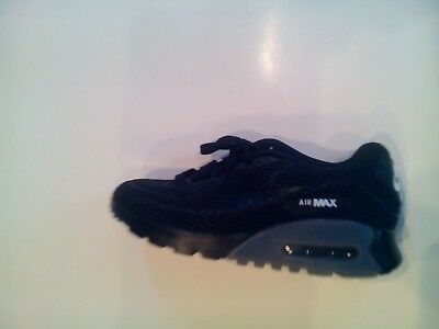 2be19f1ae4dc WOMEN S NIKE AIR Max 90 Ultra BR Breathe Shoes -Size 8.5 -725061 002 ...