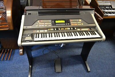 93 hammond electronic organ service manuals on dvd playing method hammond xe 1 portable organ uk delivery included part exchange welcomed fandeluxe Images