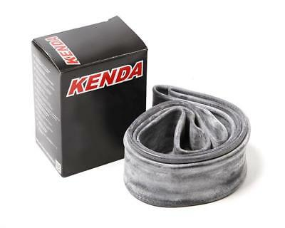 Kenda High Quality Bike Bicycle Inner Tyre Tube 700 x 35/43 Schrader Long KT106D