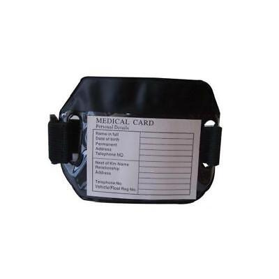 NEW Medical Armband Number Holders Horse Riding Care Grooming