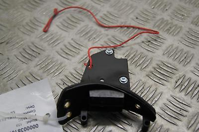 Alfa Romeo 159 2005 - 2011 Fuel Filler Flap Lock Mechanism 50501201