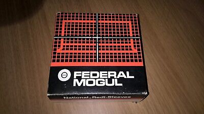 1 Federal Mogul Redi Sleeve 4.917-4.925 Shaft