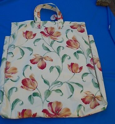 "Shoulder Pillow Bag For 26"" Pillow .clearance - Good Large Size Bag - 2 Zips"