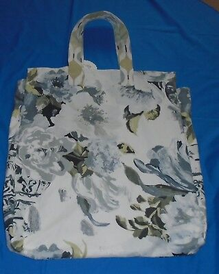 "Shoulder Pillow Bag For 20"" Pillow .clearance - Good Size Bag - Washable"