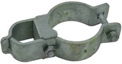 High quality ! Two Part Hinge with Attachment OD 90mm x 42mm