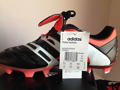 2b115218506e ... where can i buy adidas predator accelerator remake 2014 limited 1 of  1825 size 8.5 uk