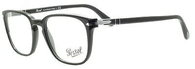 68a6e94a43e59 PERSOL 3117-V 95 53mm Eyewear FRAMES Glasses Eyeglasses RX Optical Italy -  New