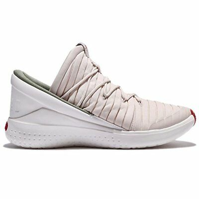 927eb29009de JORDAN MENS FLIGHT Luxe Basketball Shoes  919715-142 -  49.99