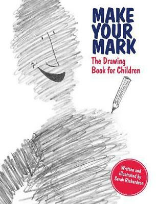 Make Your Mark by Sarah Richardson | Paperback Book | 9781849760119 | NEW