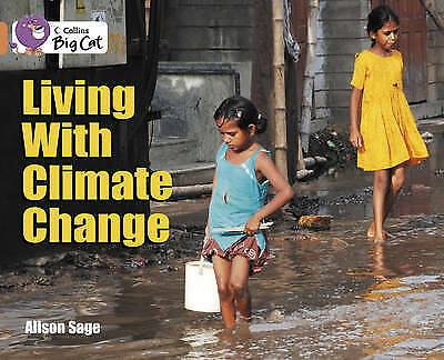 Living With Climate Change, Sage, Alison