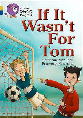 If It Wasn't For Tom, MacPhail, Cathy