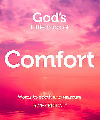 God's Little Book of Comfort, Daly, Richard