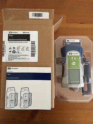NEW Kendall FILAC 3000 EZ Electronic Thermometer 504000