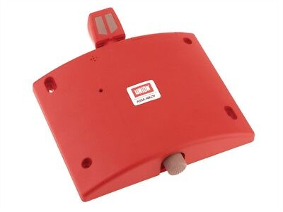 UNION - DoorSense Acoustic Release Device - Red
