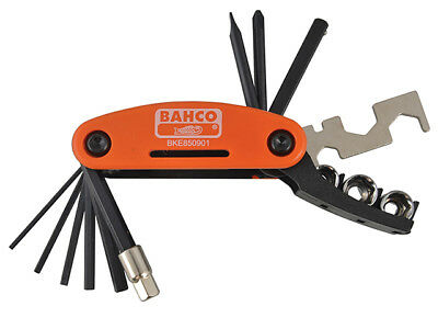Bahco - Multi Bike Pocket Tool