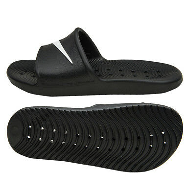 aabbc3da6 NIKE WOMEN S KAWA Shower Slides (832655-001) Sports Sandals Slippers ...