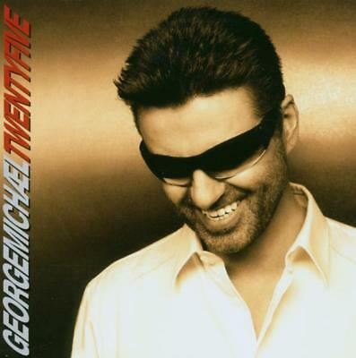 George Michael - Twenty Five CD (2) Smi Epc NEW