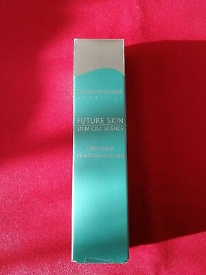 Judith Williams Future Skin Stem Cell Science Decollete Fluid Concentrate - 50ml