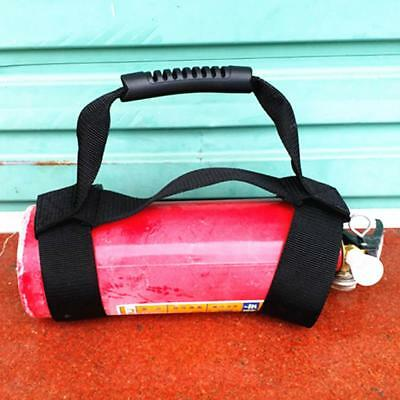 Strong Webbing Scuba Diving Tank Air Cylinder Carry Transport Strap & Handle