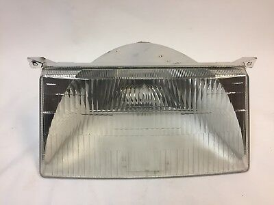Kimpex Headlight Part#  280573  Ski-Doo Touring 410608900 Free Shipping!!!!!!!!!