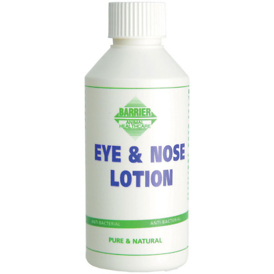 Barrier Anti-Bacterial Eye & Nose Lotion