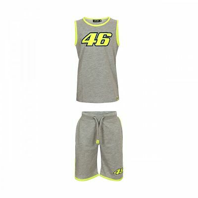 VR46  Official Valentino Rossi Kids Summer Set - VRKCE 308605