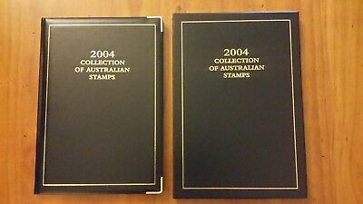 2004 Collection of Australian Stamps - Executive Edition