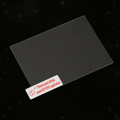 0.33mm Tempered Optical Glass LCD Screen Protector for Sony ILCA-99M2 A99II