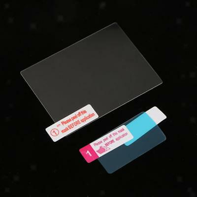 0.33mm 9H Tempered Film Optical Glass LCD Screen Protector for Nikon D850