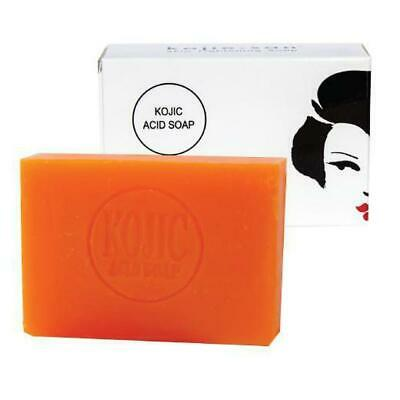 Kojie San Soap Bars Skin Lightening Kojic Acid Natural Original Bar