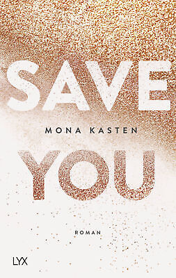 Mona Kasten - Save You