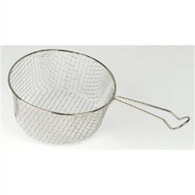 Chip Pan Wire Frying Basket - Pendeford 8 Fit Value Plus Collection New
