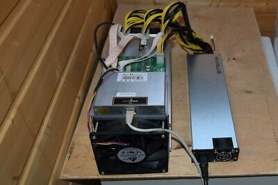 Antminer S9 - 14Th/s - Bitcoin, Bitcoin Cash,SHA256 MINING CONTRACT 24 hr