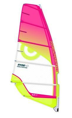 NEILPRYDE RYDE 6.0 HD 2018 Freeride sail WindSurfing Surfing