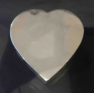 Antique Look Home Decorative Hart Material an-brass and silver polish Hart Gift