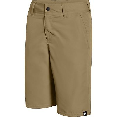 Under Armour Embarker Amphibious Shorts Youth Sz 24